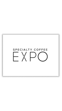 Specialty Coffee Expo Website Logo - Events