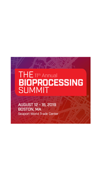 The BioProcessing Summit 2019