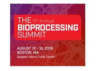 The BioProcessing Summit 2019