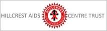 Flow cytometry CARES Award Hillcrest Aids Centre Trust Logo