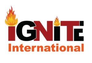 CARES Award Ignite International volunteers
