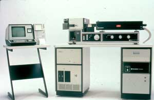 Coulter Electronics EPICS C from 1984