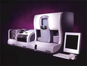 Гематологический анализатор COULTER® LH 755