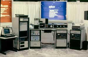 EPICS V Dual Laser