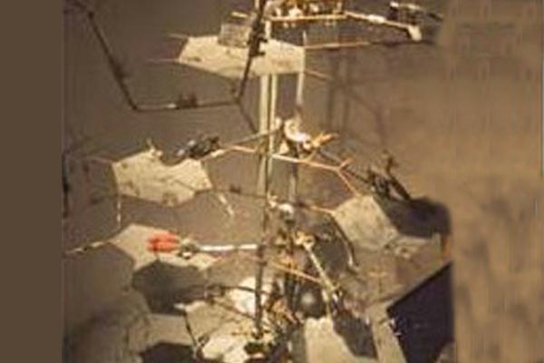 Watson Crick DNA Model