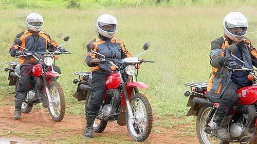 CD4 testing in remote areas of Uganda