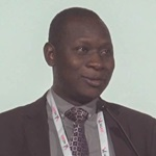 Dr Charles Kiyaga Totle