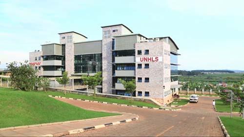 FLOWC-HIV Uganda NHLS center - Section 3