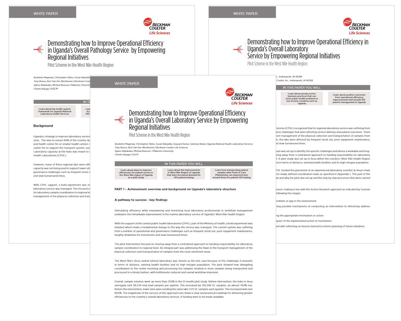 FLOWC-HIV White paper trio V2 - Section 3
