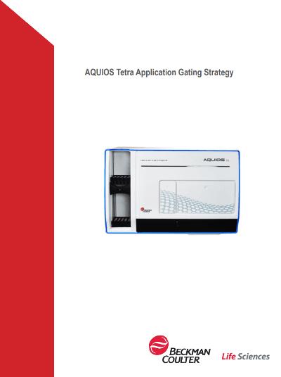 AQUIOS Tetra Gating Strategy