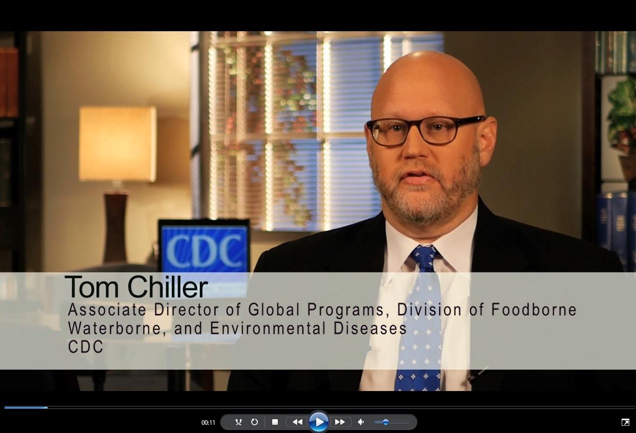 FLOWC-HIV Tom Chiller Interview screenshot - Section 1