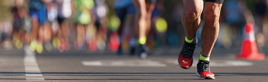 IVDR 2022 is a marathon, not a sprint. We'll help you go the distance.