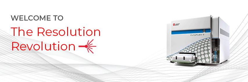 CytoFlex Revolution