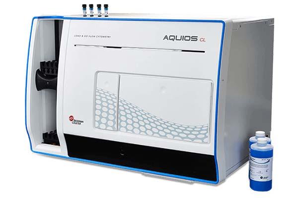AQUIOS CL Flow Cytometer