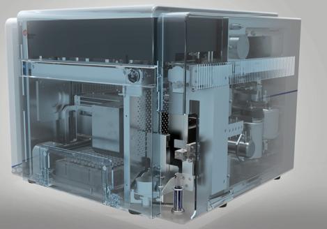 CytoFLEX Fluidics System