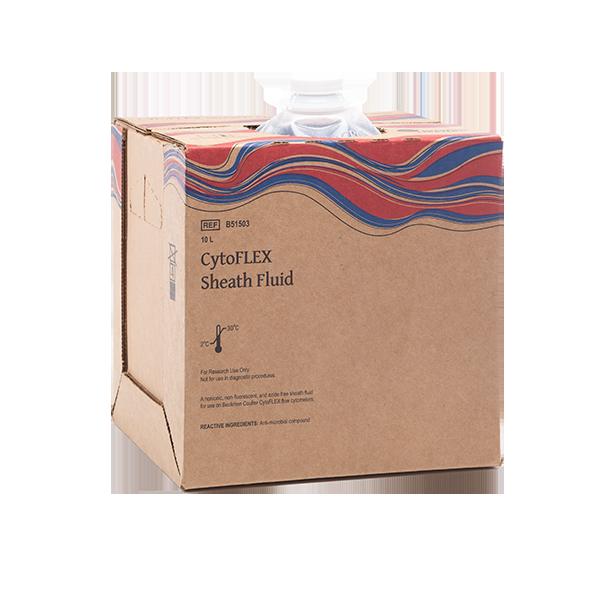 B51503, CytoFLEX Sheath Fluid, 1 x 10 L