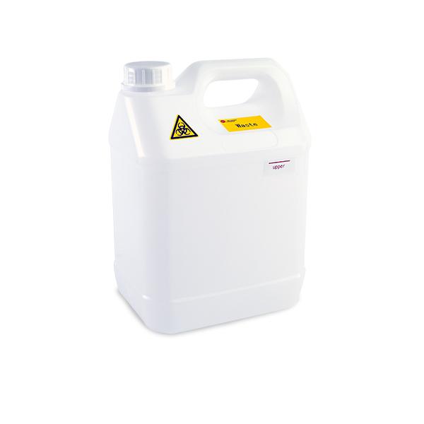 A04-1-0037, CytoFLEX Platform Waste Bottle Kit