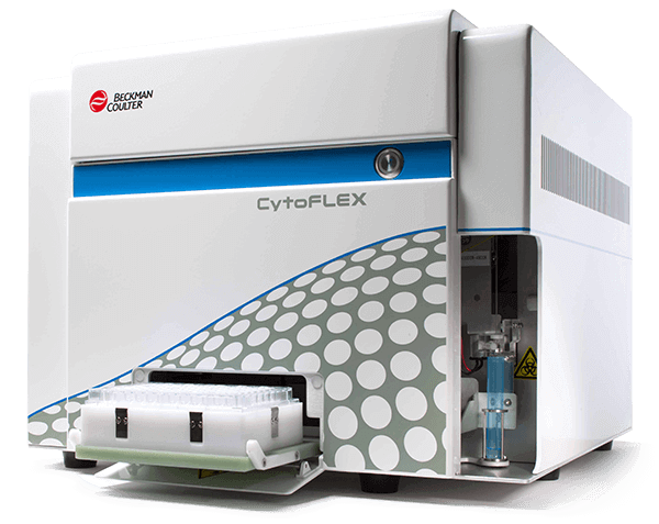 CytoFLEX V4-B5-R3 Flow Cytometer (3 Laser/12 Colors)