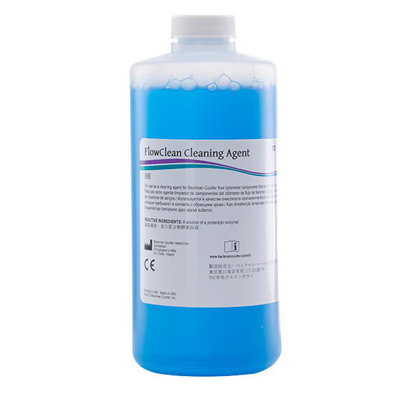 A64669, FlowClean Cleaning Agent