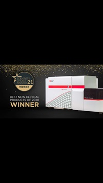 DxFLEX Flow Cytometer from Beckman Coulter Life Sciences has received the Scientists' Choice Award® for Best New Clinical Instrumentation of 2020 from SelectScience®