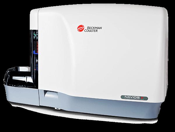 Navios EX Flow Cytometer