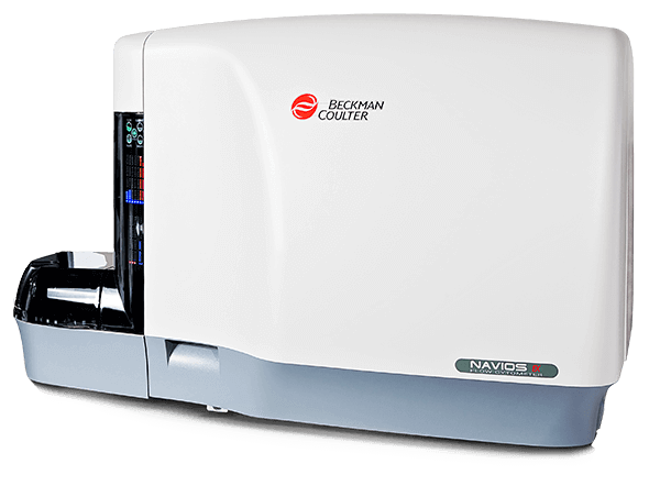 Navios EX Flow Cytometer