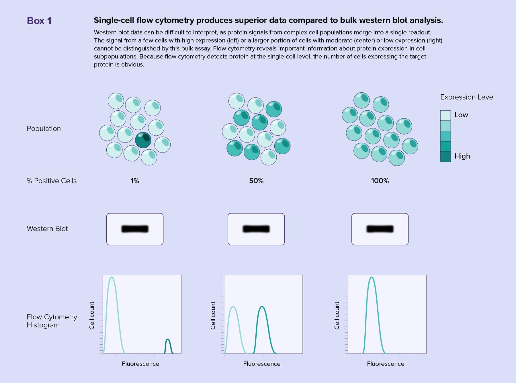 Sort Calibration Schematic