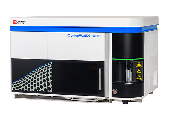 CytoFLEX SRT Benchtop Cell Sorter