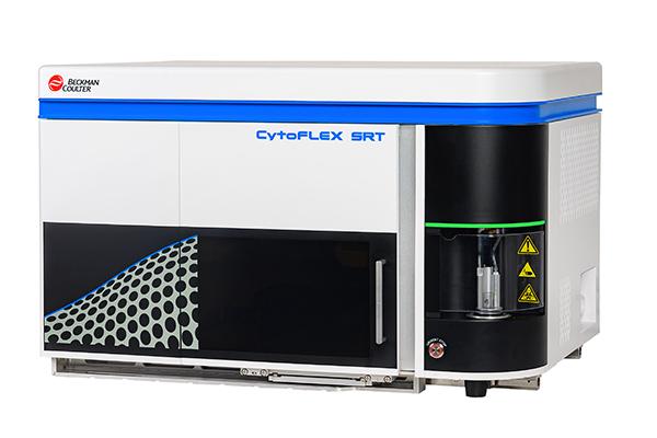 CytoFLEX SRT Benchtop Cell Sorter