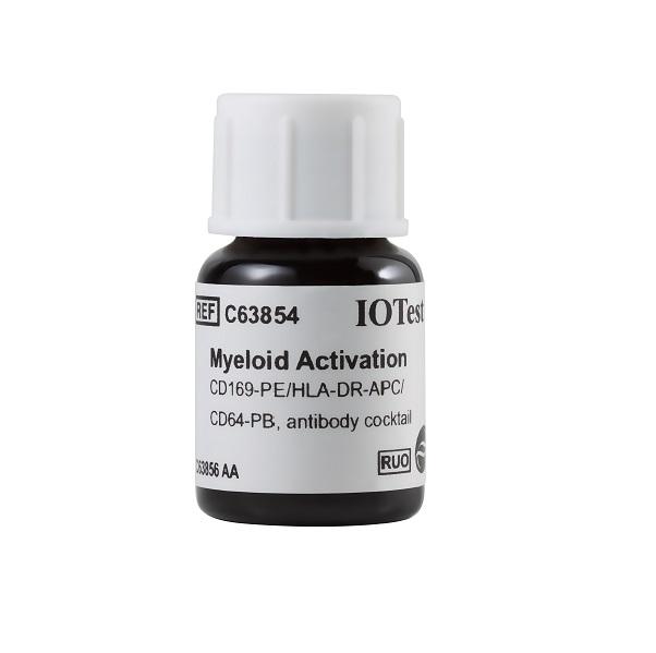 IOTest Myeloid Activation Antibody Cocktail