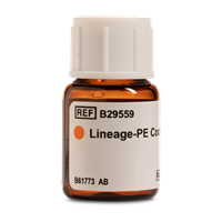 Lineage-PE cocktail for staining major immune cell populations