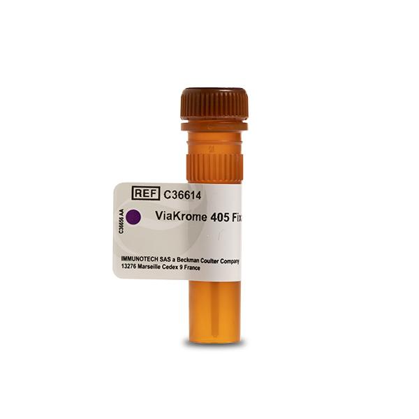 ViaKrome 405 Fixable Viability Dye