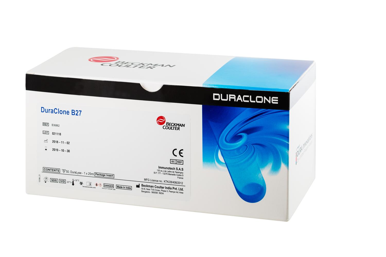 Duraclone B27