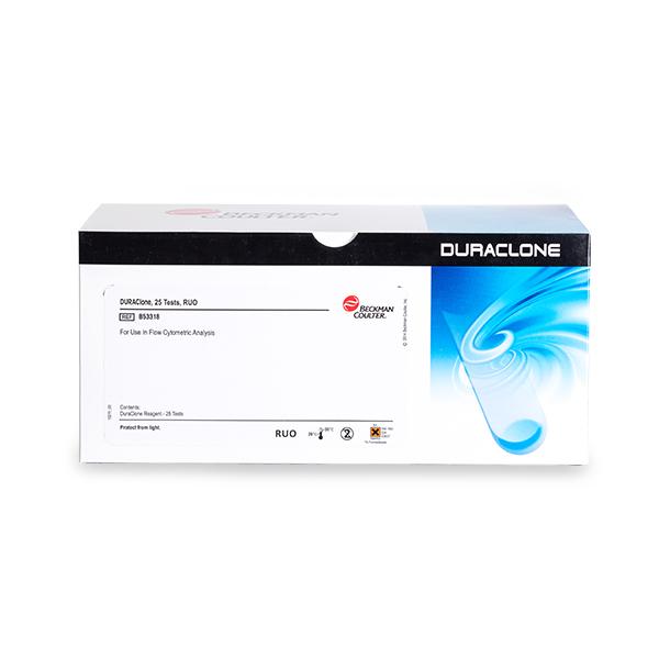 DURAClone Antibody Panels Kit Box