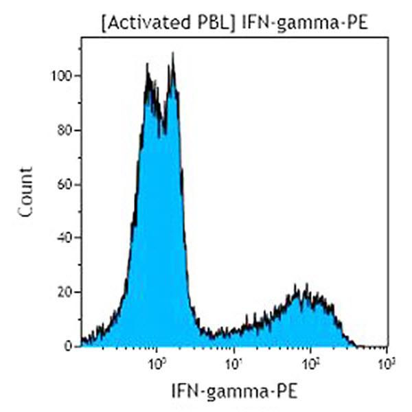 IFN-gamma-PE