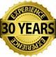 30 years experience conjugated antibody development