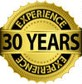 30 years experience conjugated antibody development
