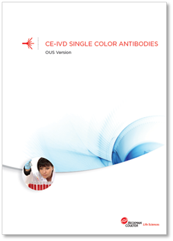 Flow reagents single-color antibodies CE-IVD booklet