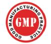 Логотип cGMP