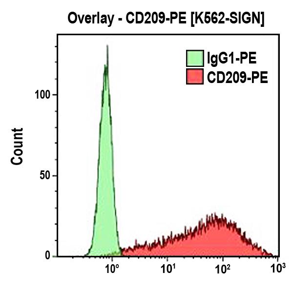 CD209-PE
