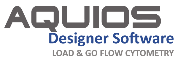 Логотип AQUIOS Designer Software