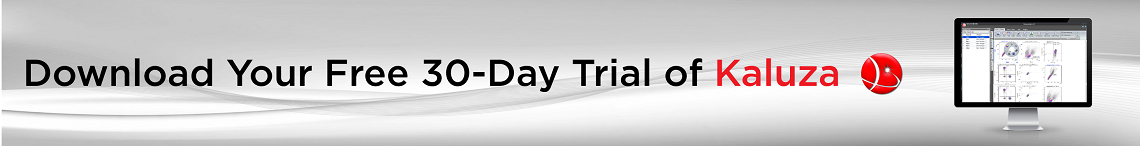 Kaluza analysis software free trial