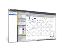 Kaluza Analysis Software interface
