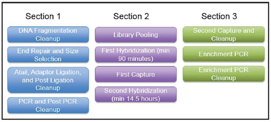 Genomics Workstation Biomek i7 Modular Design Figure 6