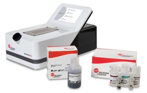 EMnetik Live Launch Event PCR and Plasmid Prep System