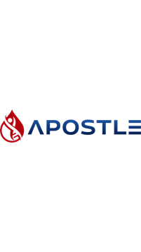 Apostle Inc. Logo