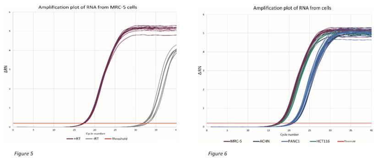 Genomics RNAdvance Cells Amplification