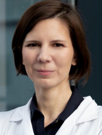 Warsaw Genomics Testimonial with Dr. Monika Kolanowska