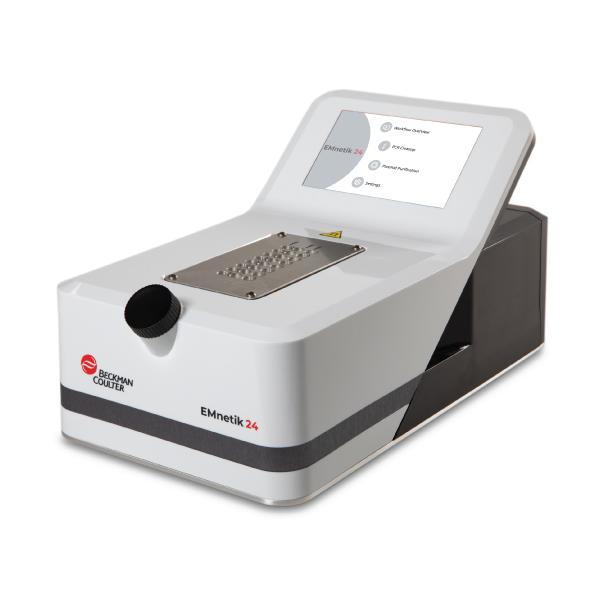 Genomics EMnetik 24 System