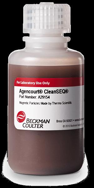 Agencourt CleanSEQ Sanger Sequencing Dye Terminator